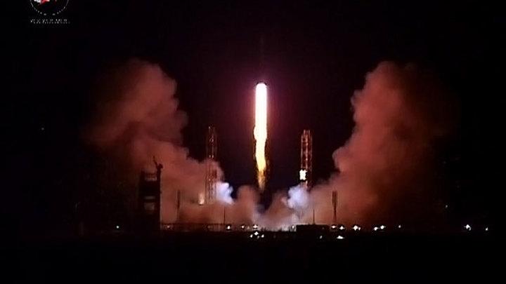 На орбиту успешно выведен европейский спутник связи