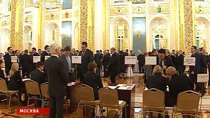 Парламентарии готовы взяться за реализацию инициатив президента