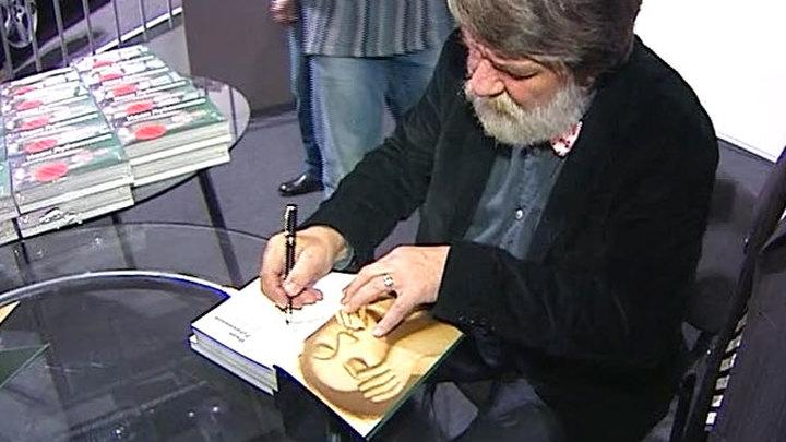 Ушел из жизни народный художник России Иван Лубенников