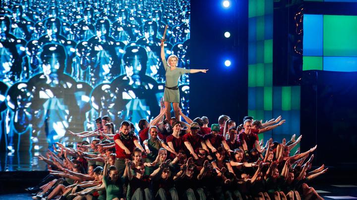 Большие танцы. Команда из Волгограда. 23.03.2013