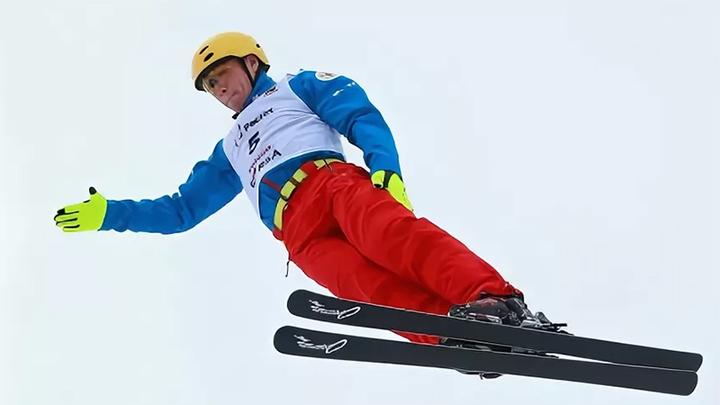 Фристайлисты сборной России впервые взяли золото чемпионата мира