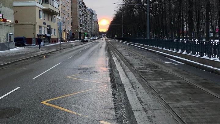 Собянин ввел новые ограничения до 25 февраля