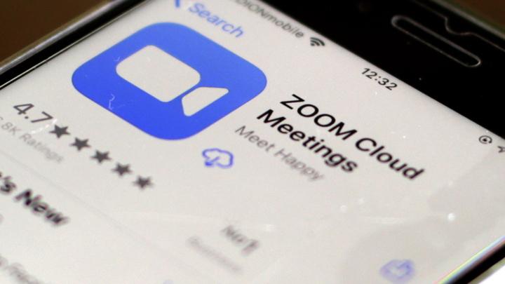Zoom интегрировался с популярными приложениями для продуктивности