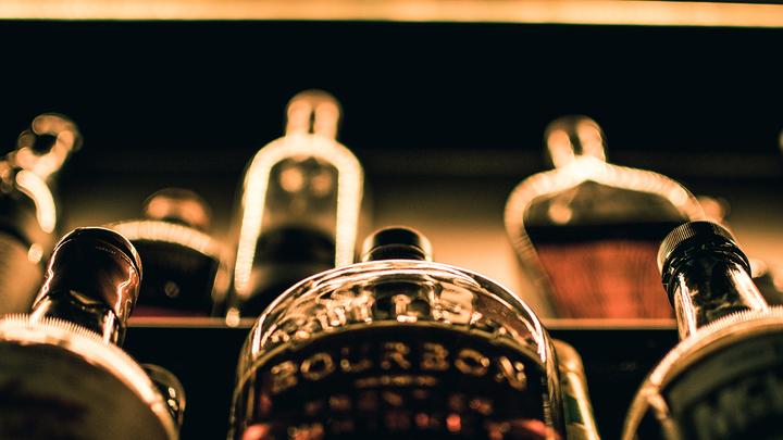 В России выросло потребление алкоголя