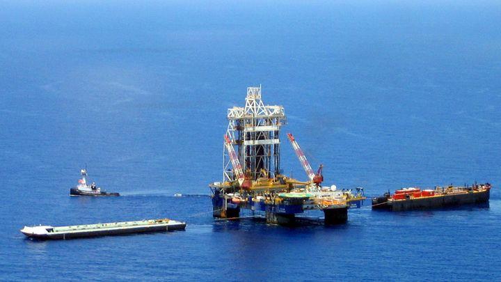 Турция решила возобновить бурение в Средиземном море