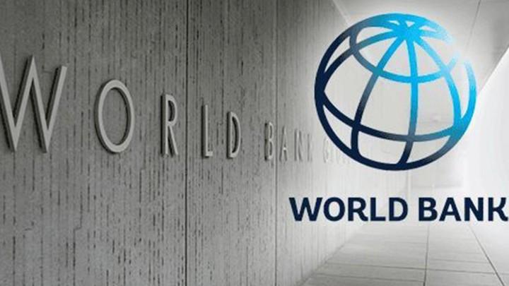 Всемирный банк в третий раз улучшил прогноз по ВВП России