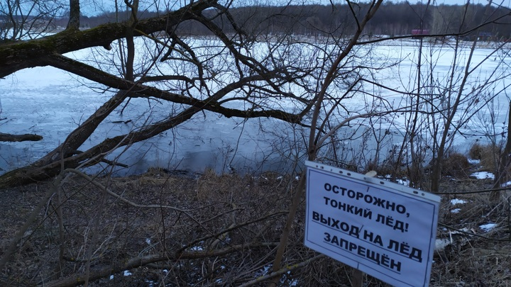 Репортаж Ивана Волонихина