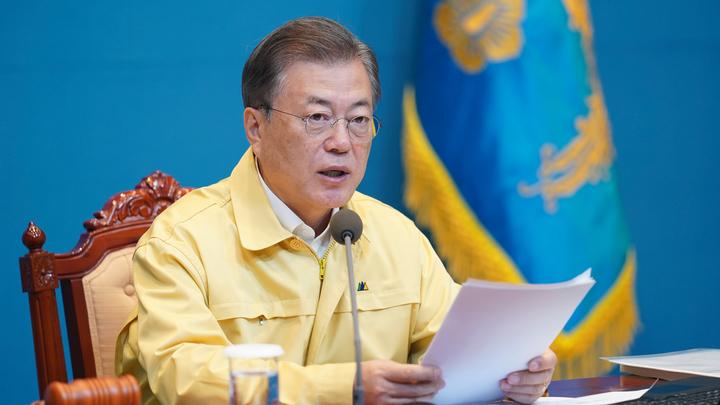 США и Южная Корея планируют возобновление диалога с КНДР