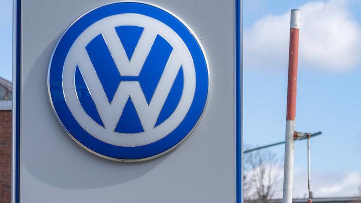 Volkswagen меняет название подразделения на Voltswagen