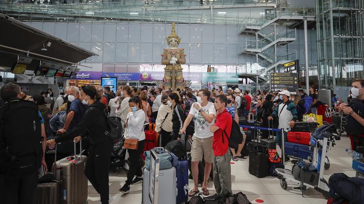 Бангкок опять готов принимать туристов