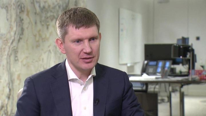 Решетников: курс рубля будет умеренно ослабляться