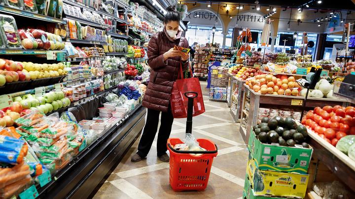 Россия обновила рекорд по поставкам продовольствия в другие страны