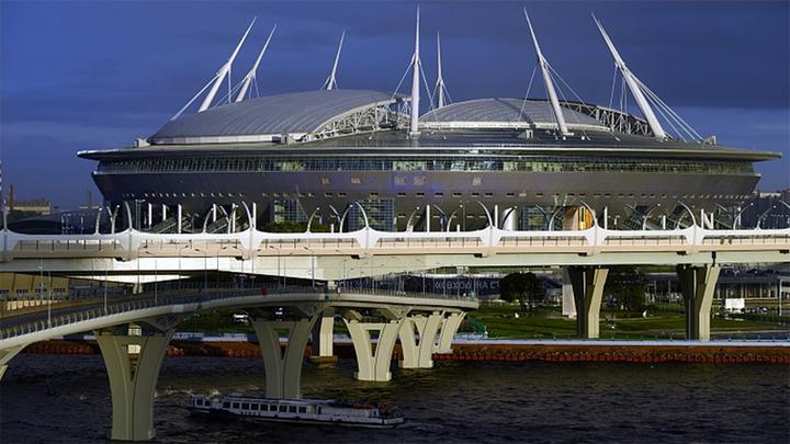 Санкт-Петербург смягчит карантин для гостей чемпионата Европы по футболу