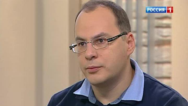 Эльдар Муртазин, специалист по мобильной связи