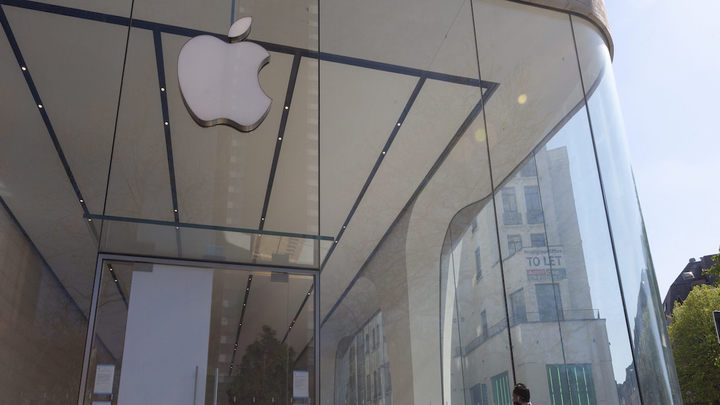 СМИ: производство новых MacBook и iPad отложено из-за нехватки чипов