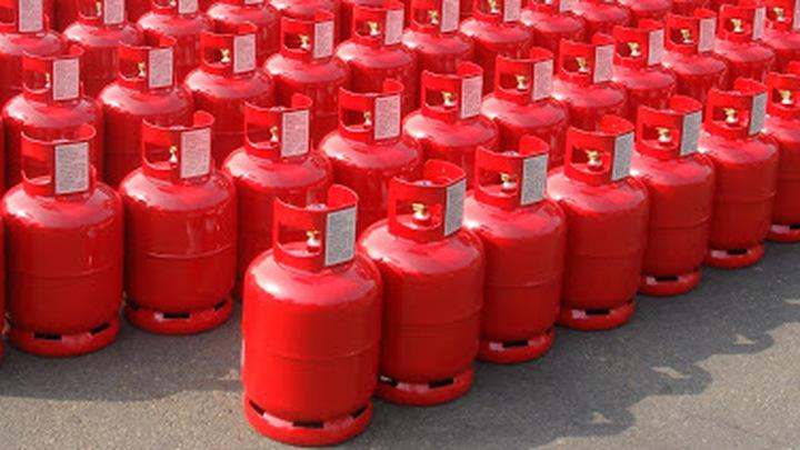 Правительство установило стоимость доставки бытового газа в баллонах