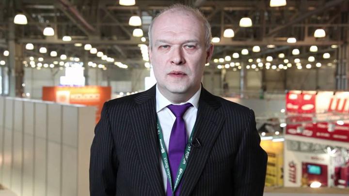 Александр Викторович Власов, эксперт в области информационной безопасности | youtube-канал GroteckBiz