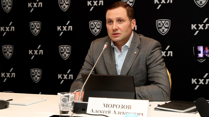 Матч Звезд КХЛ пройдет в Челябинске