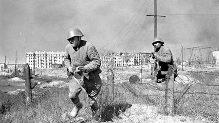 Путин удивлен учебниками истории, где нет Сталинградской битвы