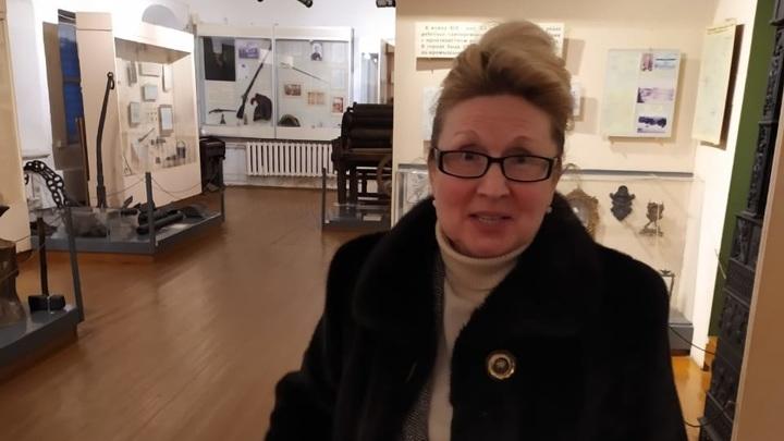 """Ирина Петрова, жена нынешнего """"городничего"""", не променяет свой город на столицу"""