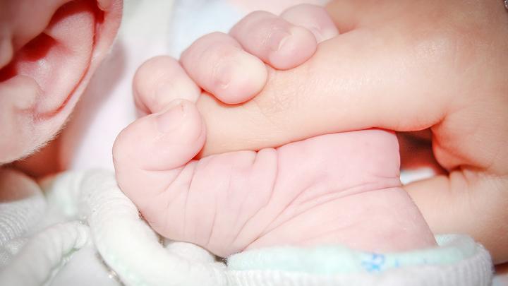 Младенческая смертность в России снизилась до исторического минимума