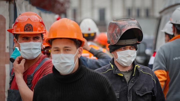Путин поручил ускорить приток мигрантов на стройки