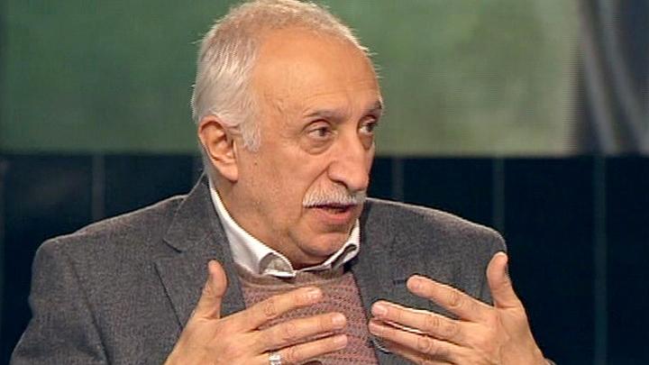 Режиссер и сценарист Николай Досталь возглавит жюри Казанского фестиваля мусульманского кино