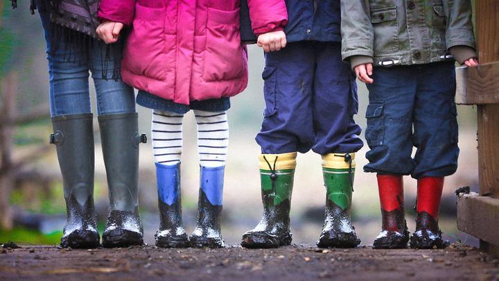 Еще 62 миллиарда: кабмин выделил деньги на выплаты семьям с детьми