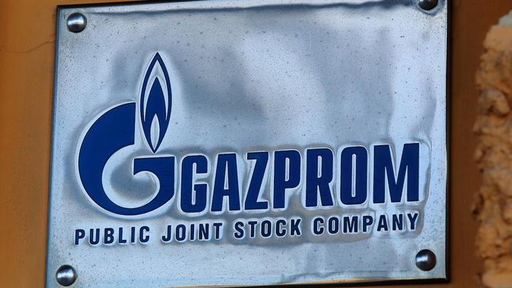 """Акции """"Газпрома"""" взлетели после заявлений Путина о готовности """"Северного потока-2"""""""