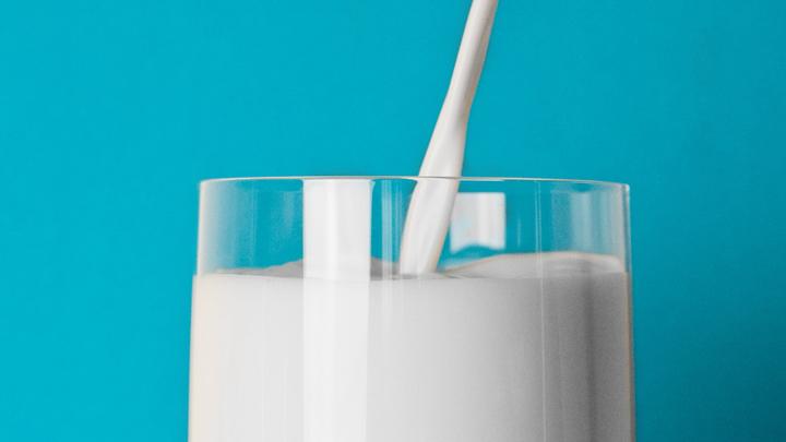 Россия в 2020 году увеличила производство молока до 32 млн тонн