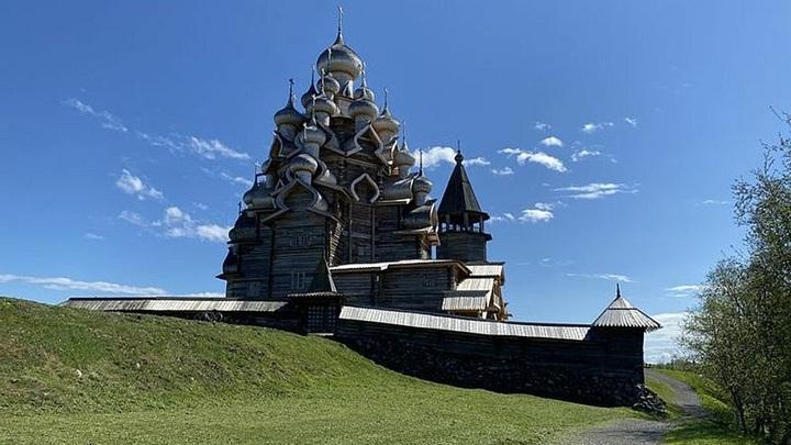 Музей «Кижи» открыл островную экспозицию для туристов