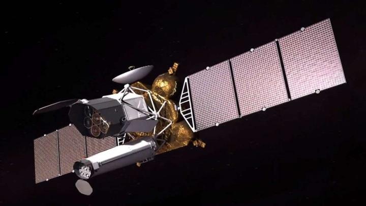 Российский инструмент ART-XC на борту орбитальной обсерватории Спектр-РГ завершил первый полный обзор небесной сферы.