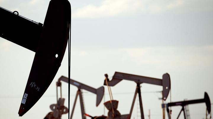 Россия сократила экспорт нефти в первом полугодии