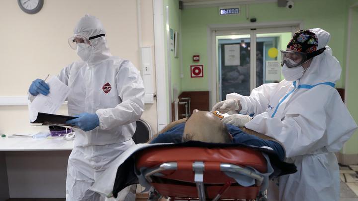 Эксперт: заболеваемость и смертность от COVID-19 весной снизится вдвое