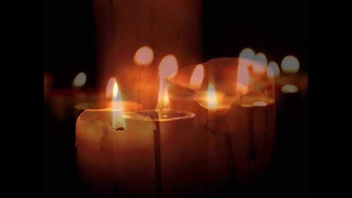 В Харькове объявлен траур по жертвам пожара в доме престарелых