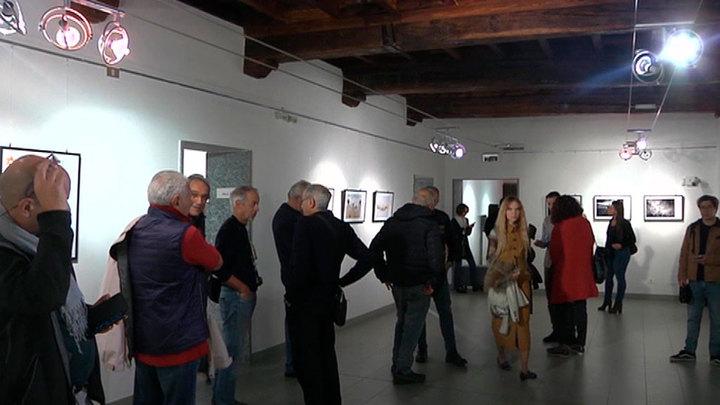 В Москве объявлены лауреаты конкурса фотожурналистики имени Андрея Стенина