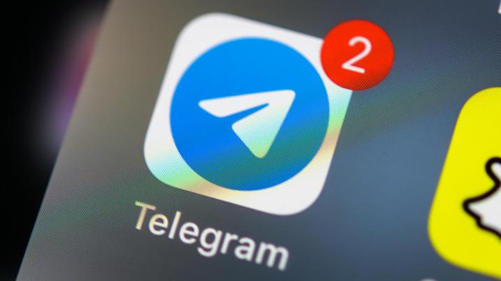 Роскомнадзор требует у Telegram блокировать ботов, собирающих персональные данные