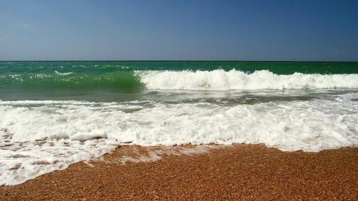 Курорты Черного моря начнут купальный сезон не раньше второй половины июня