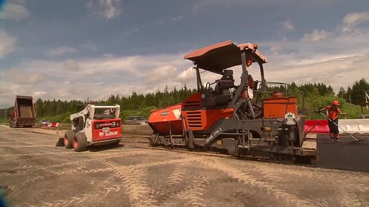 Песков: точных трассировок проекта дороги М-12 еще нет