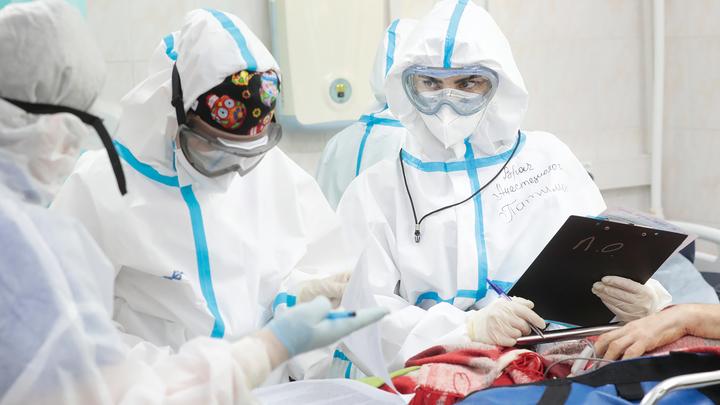 Роспотребнадзор: ситуация с коронавирусом стабилизируется