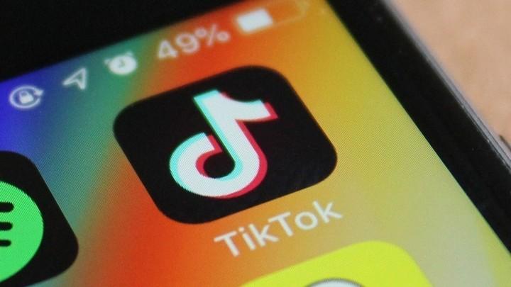 С главой TikTok в России хотят пообщаться в Госдуме