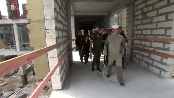 В Калининграде откроется филиал Нахимовского училища
