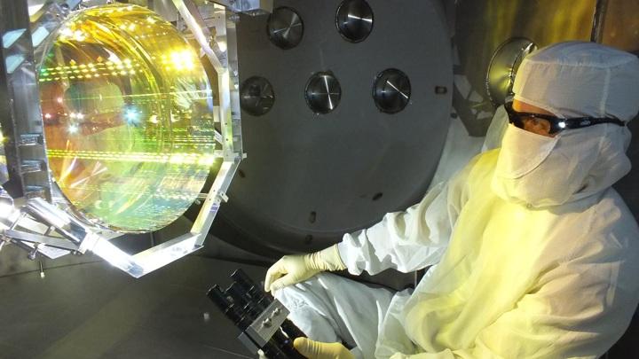 Невероятно точные измерения позволили физикам зафиксировать тонкий квантовый эффект.