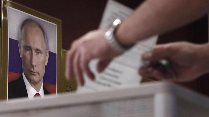 Голосование по поправкам в Конституцию как новый опыт для страны