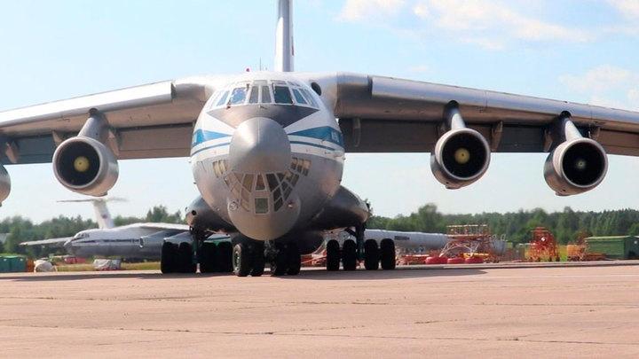 Самолет МЧС с семью пострадавшими при стрельбе в Пермском университете вылетел в Москву