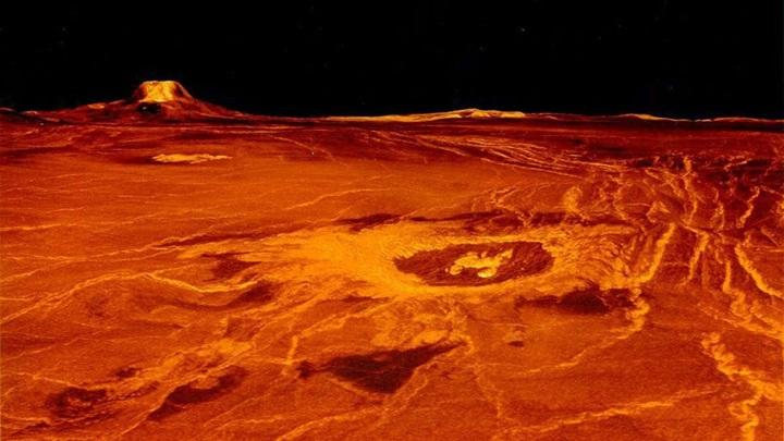 Негостеприимные температуры на Венере быстро выводят из строя электронику.