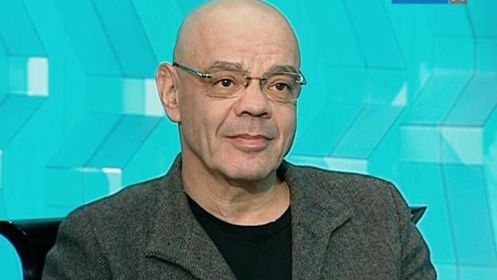 Константину Райкину - 70 лет!