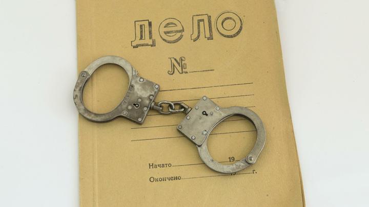 Арестован мужчина, напавший на питерского полицейского