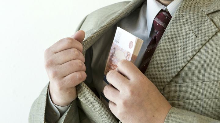 Названы самые коррупционные регионы России