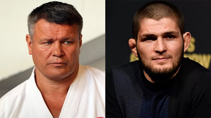 Тактаров заявил, что бой Нурмагомедова и Гэтжи был договорным